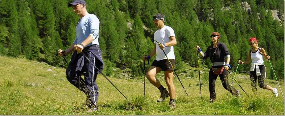 Nordic Walking Winterberg