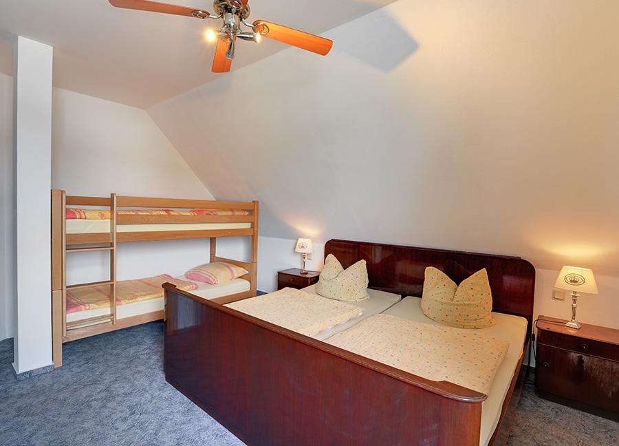 Appartement 3-3 - Pforte 3 Winterberg